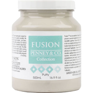 Putty-Fusion Mineral Paint-ReVamp Vintage Market