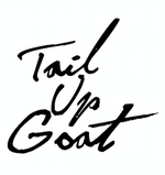 Tail Up Goat