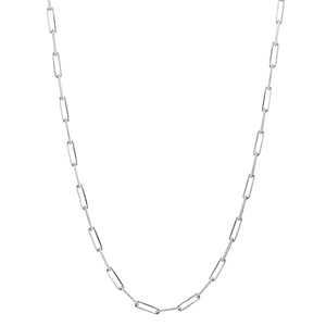 Chain Reaction Neckalce - CVLCHA