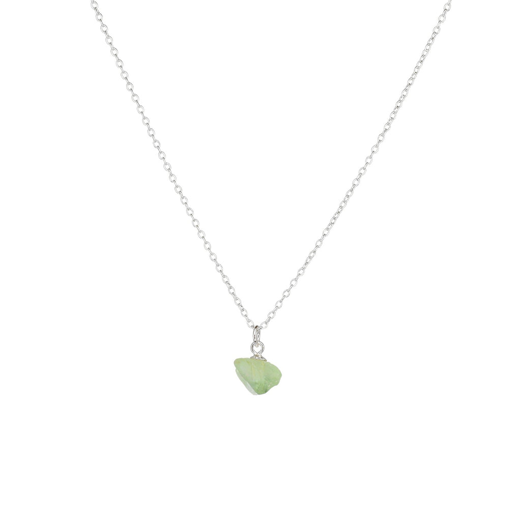 Mini Luck - Green Aventurine Crystal - CVLCHA