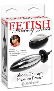Fetish Fantasy Shock Therapy Pleasure Probe