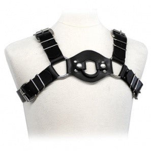 Dildo Body Harness