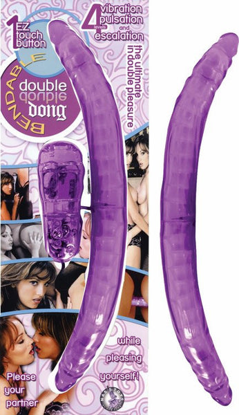 Bendable Double Dong