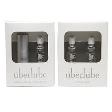 Uberlube  2 X 15ml Bottles Refill Pack