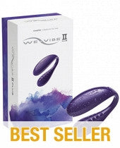 We-Vibe 2 Plus USB - Purple