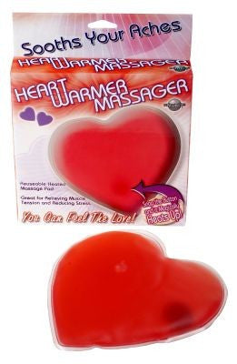 Heart Warmer Massager