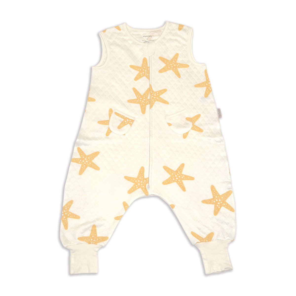 early walkser sack starfish print