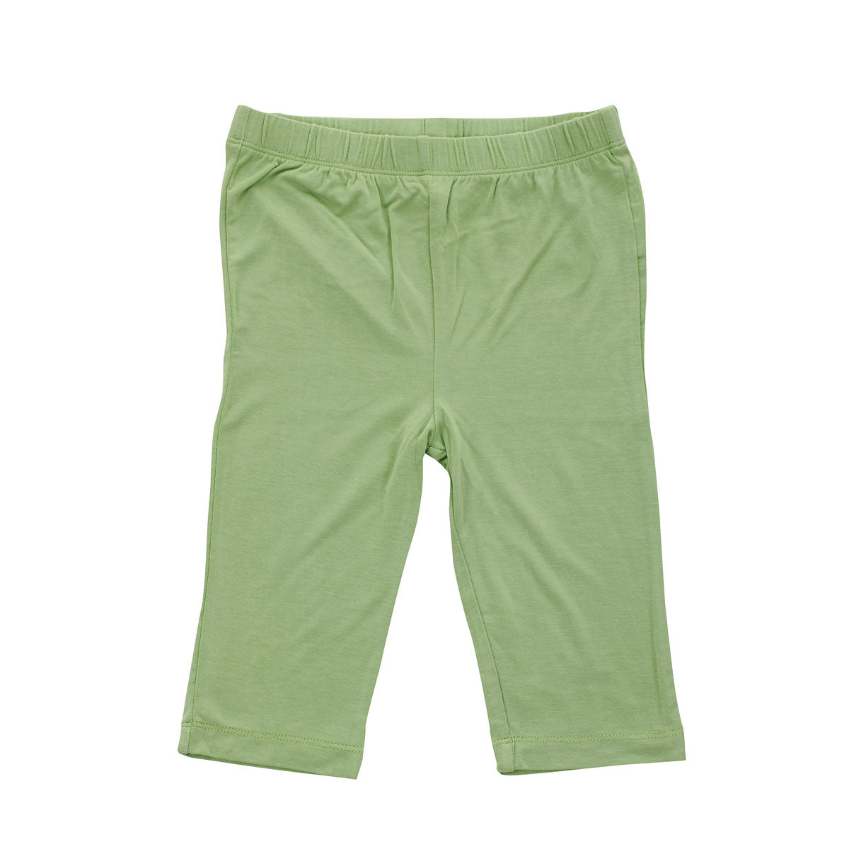 Bamboo Jersey Pant (Color: Pistachio)