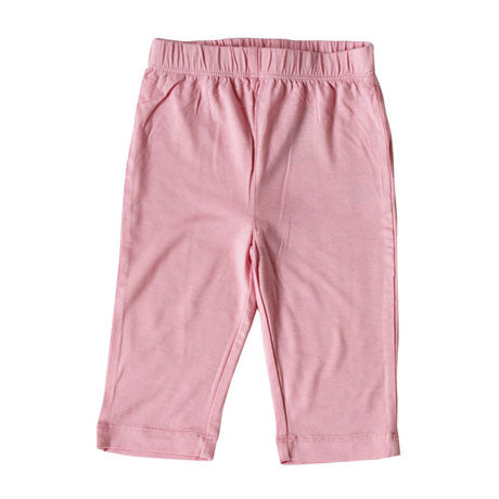 Bamboo Jersey Pant (Color: Cotton Candy)