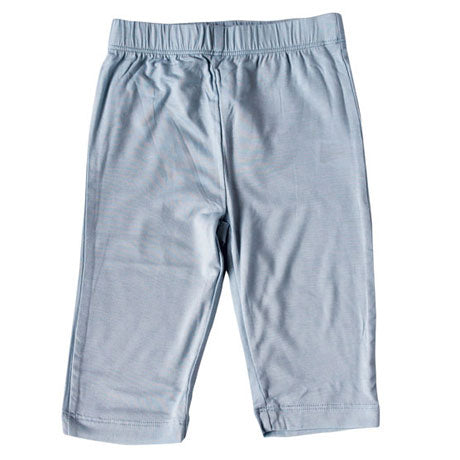 Bamboo Jersey Pant (Color: Sea Breeze)