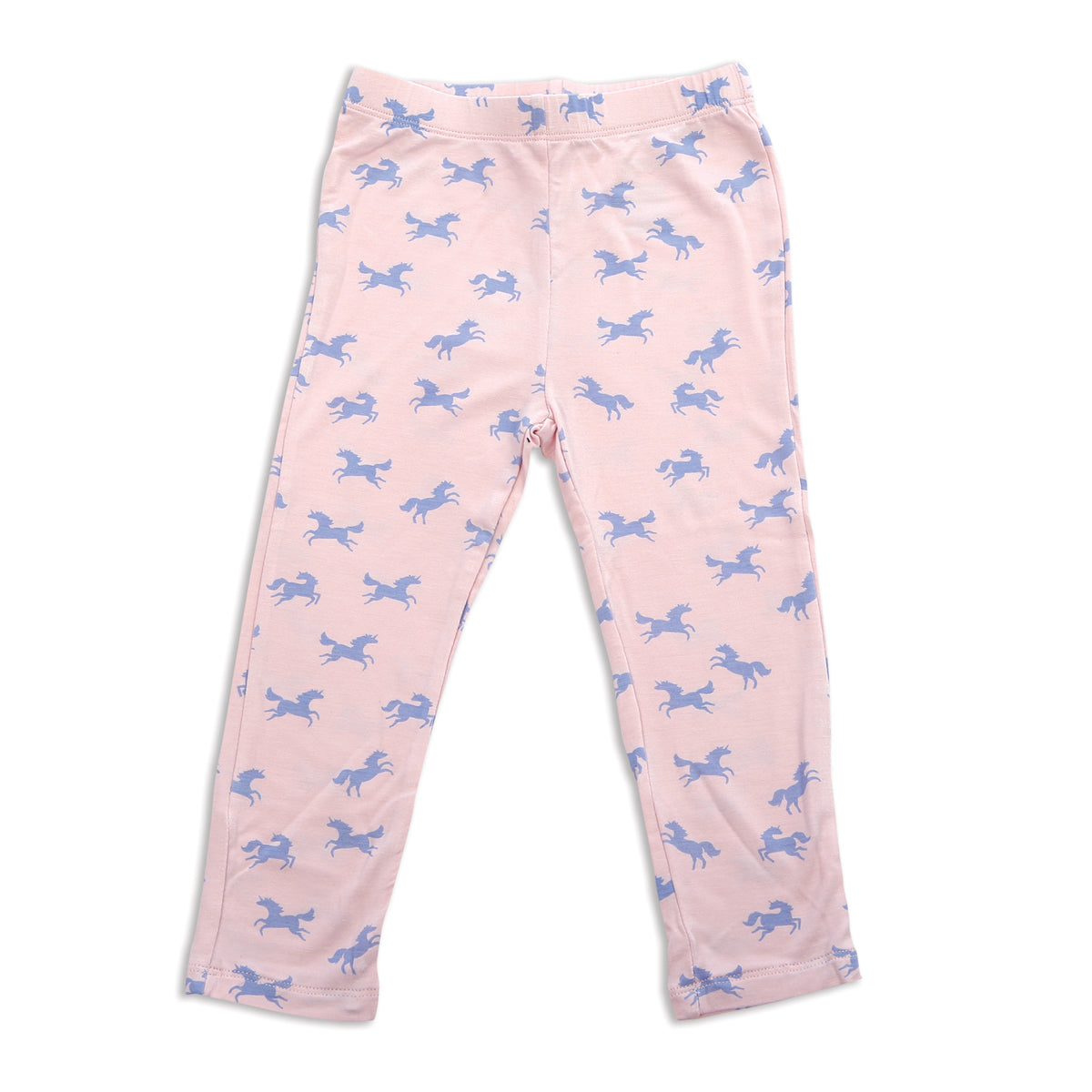 Bamboo Leggings (Unicorn Print)