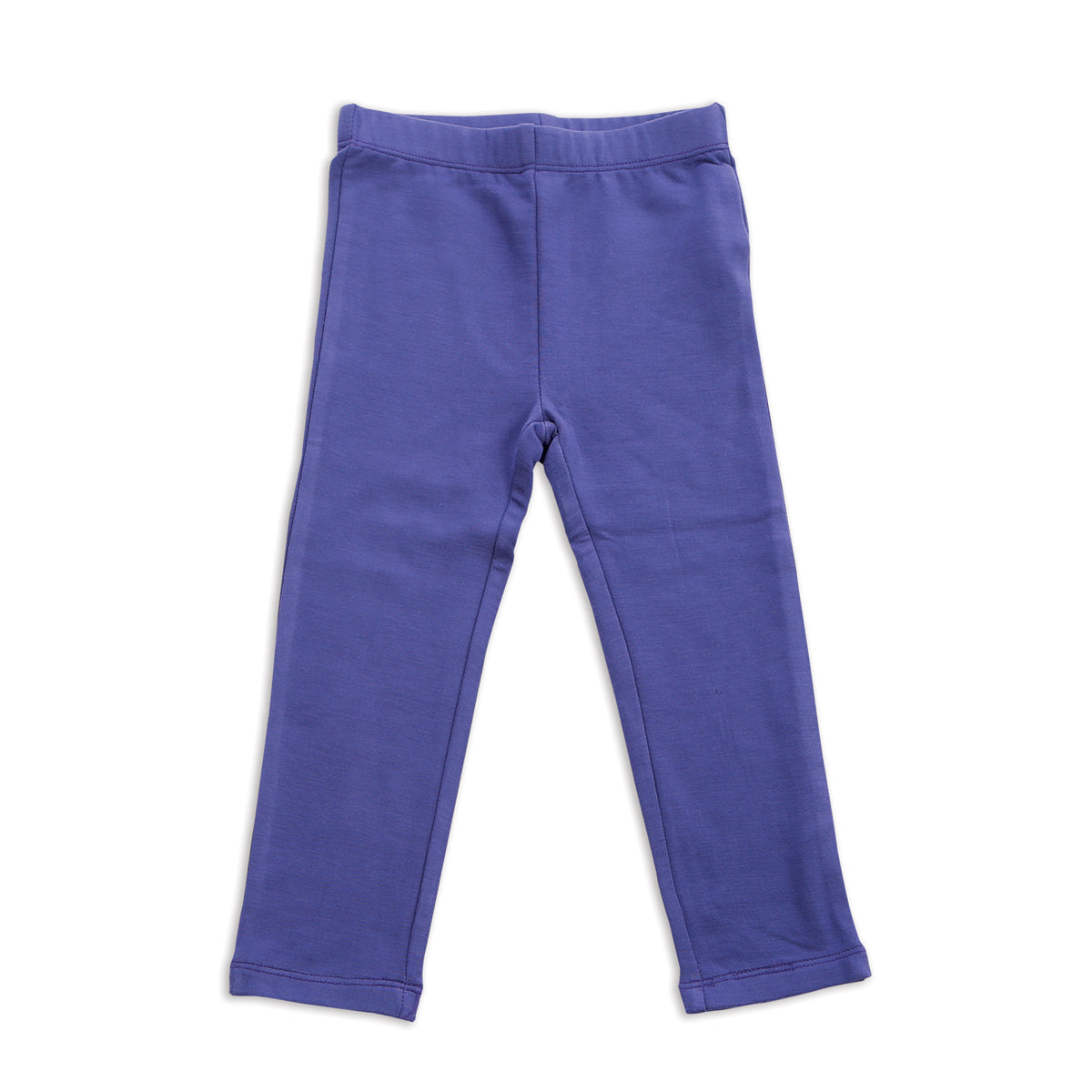 Bamboo Fleece Leggings (Skipper Blue)