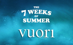 2018 7 Weeks Of Summer | Vuori