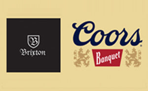Brixton and Coors Banquet Collaboration Highlights