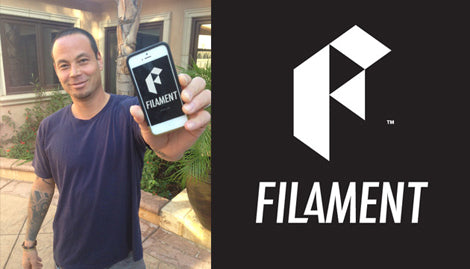 Brand Proflies: Filament with Tim Gavin