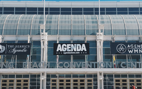 Agenda Long Beach : Fall '16
