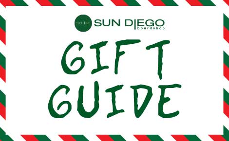 GIFTING GUIDE 2