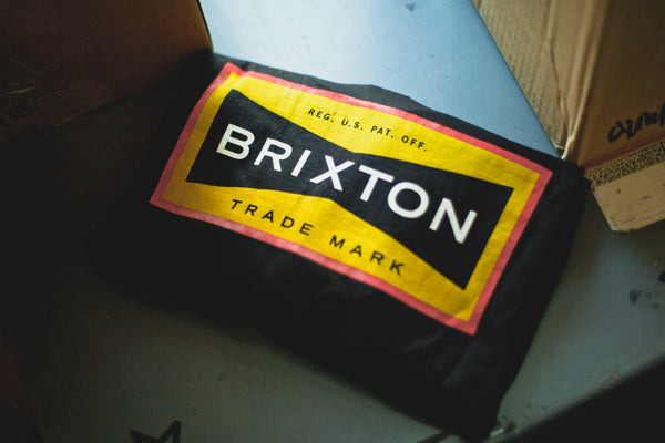 Brixton Product Feature
