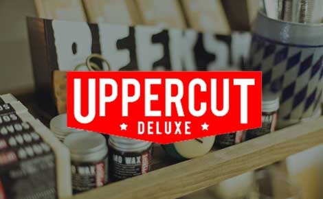 Uppercut Deluxe with Dane Hesse at Eagle & Pig
