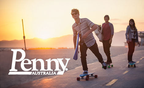 Free Penny Deck with Purchase!