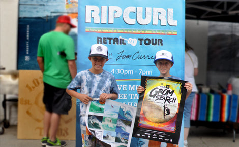 RIP CURL TOM CURREN