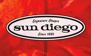 Sun Diego Surfboards