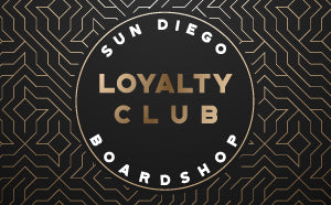 Sun Diego Loyalty Program