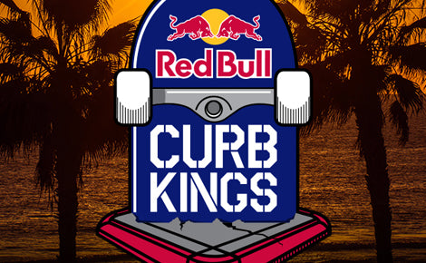 2015 Red Bull x Sun Diego Curb Kings Contest