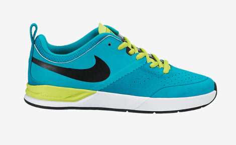 Nike SB Project BA Shoe Out Now!