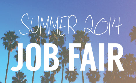 summer 2014 job fair sun diego