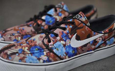 Product Hype: NEW Nike SB Janoski Quickstrikes in Stores Next Friday!