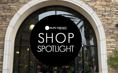Shop Spotlight: Flower Hill
