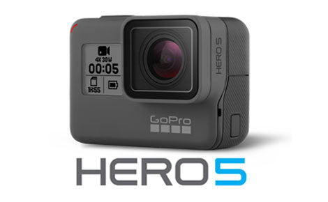 GoPro Hero 5 Feature Image