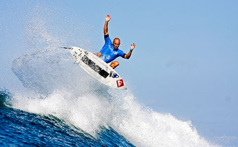 See You In The Lineup, Kelly Slater - Tribute Video by Quiksilver
