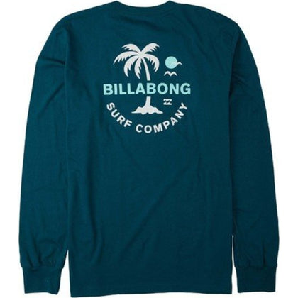 Billabong Vacation Long Sleeve T-Shirt