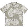 Quiksilver Huge Leaves Woven