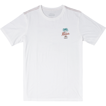 RVCA Voyager Ss Tee