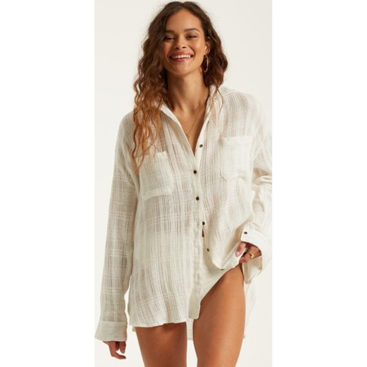 BILLABONG EASY MOVIN TOP