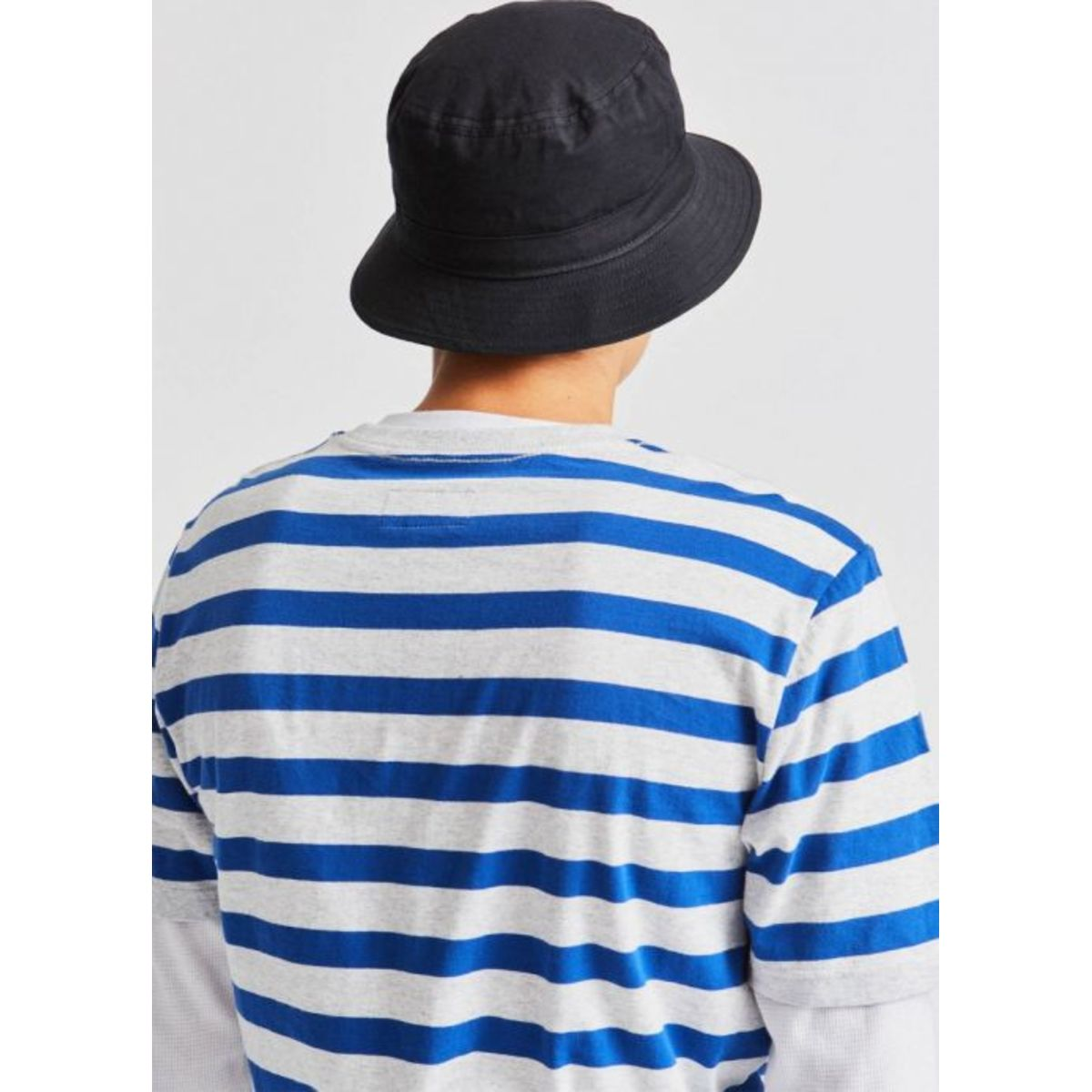 Oath Bucket Hat - Slate Blue