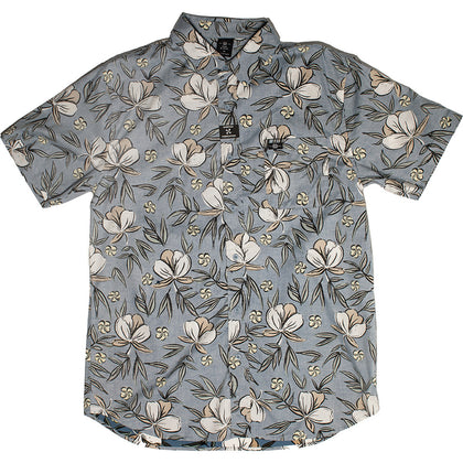 Sun Diego Plume 2 Way Stretch Short Sleeve Shirt