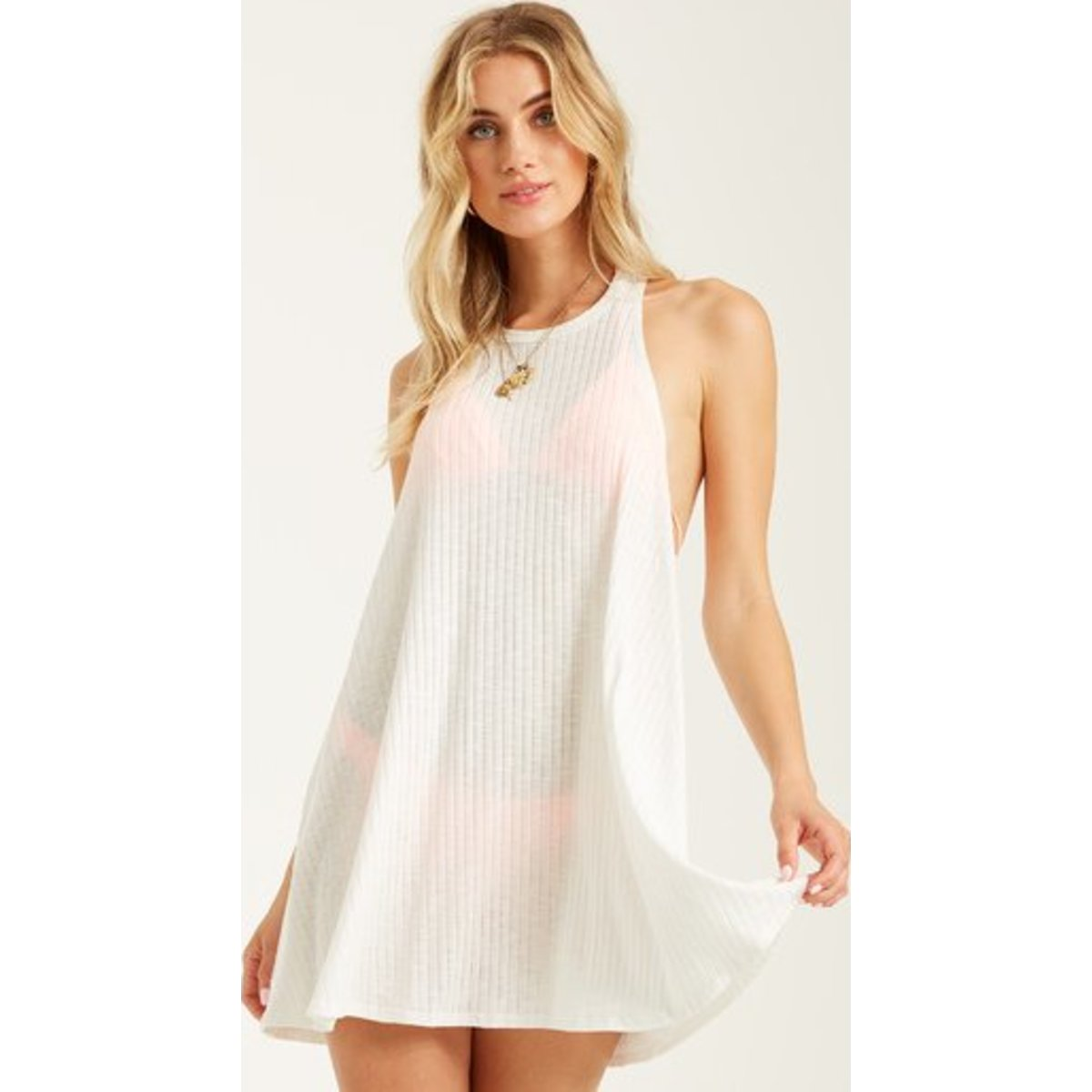 Billabong Sandy Sea Cover Up Dress