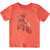 Quiksilver Boys Stoked For Summer Kt0 Tee