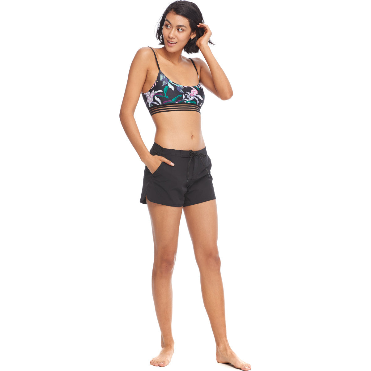 Body Glove Blacks Beach Vapor Short