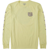 Billabong Boys Jaws Long Sleeve Tee