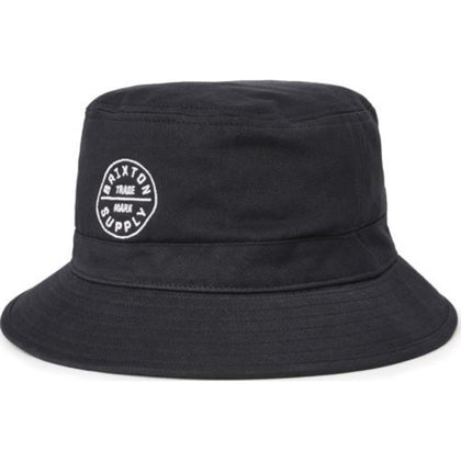 Oath Bucket Hat - Black