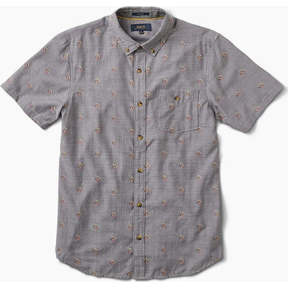Trinity Knot Button Up Shirt