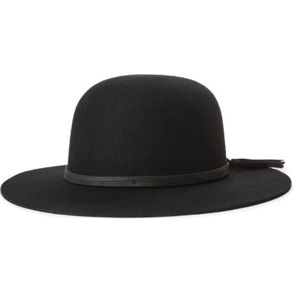 Phoebe Hat - Cameo/Natural