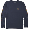 Billabong Boys Dbah Long Sleeve Tee
