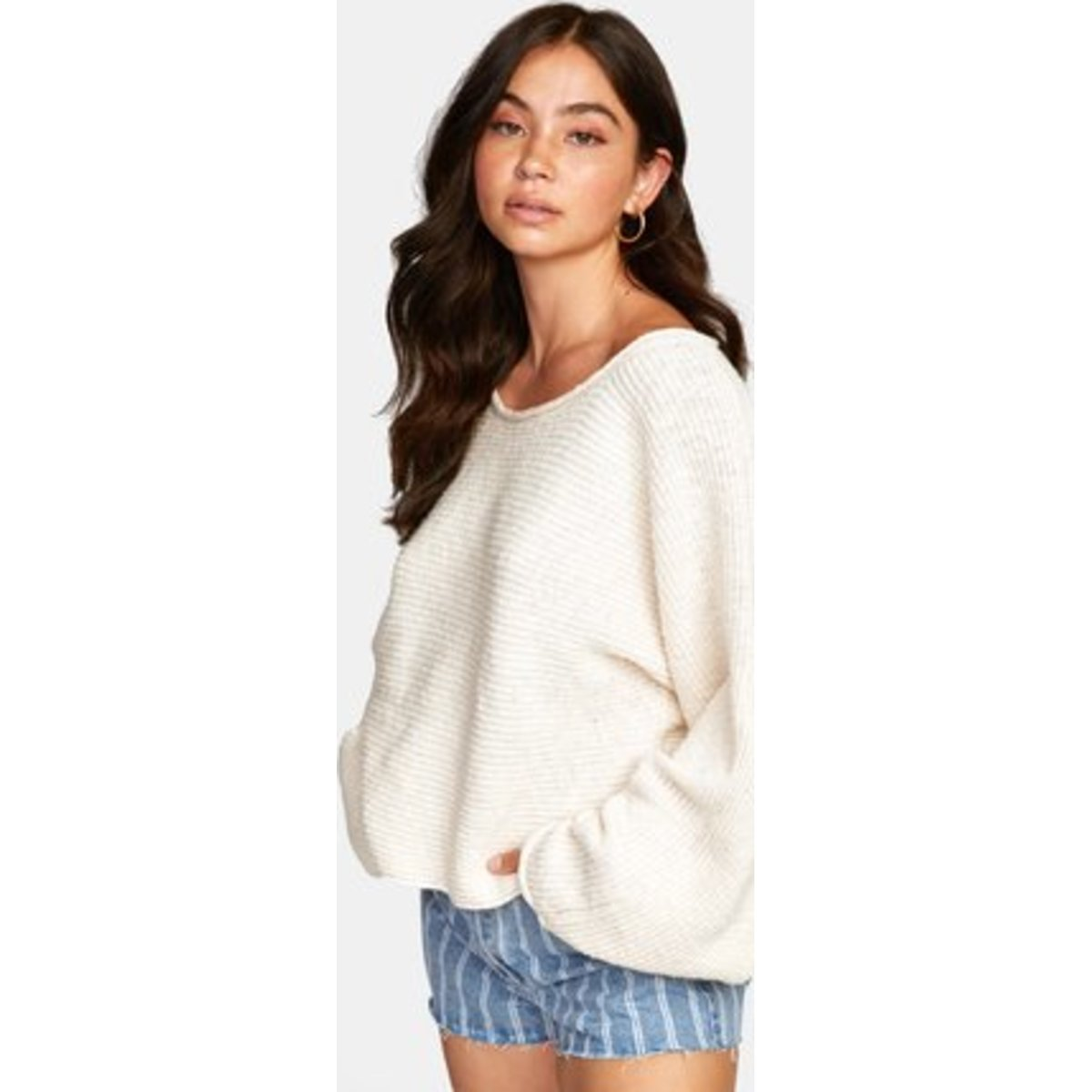 RVCA Dancer Sweater