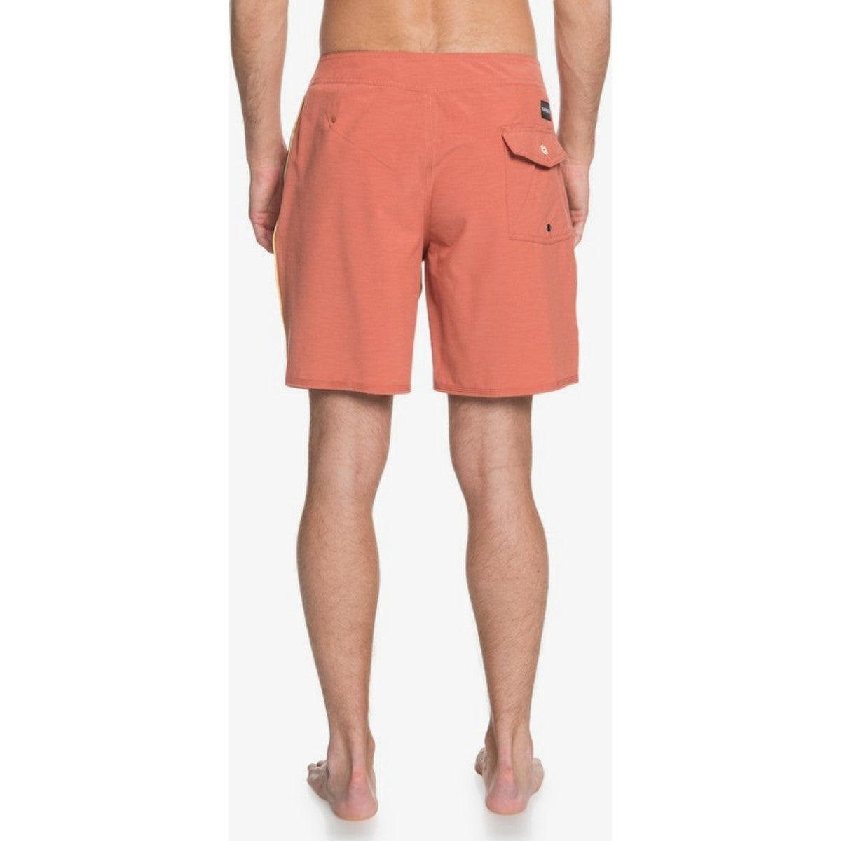 "Quiksilver Highline Piped 18"" Boardshorts"